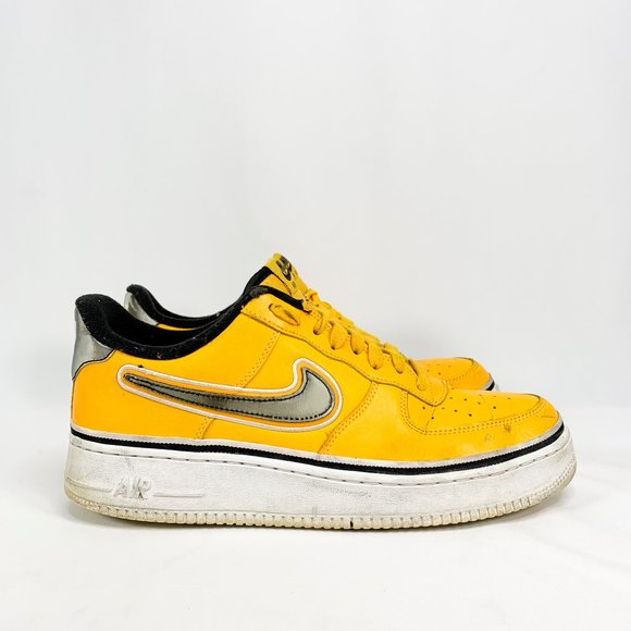 Nike Shoes   Air Force 1 Low Sport Nba